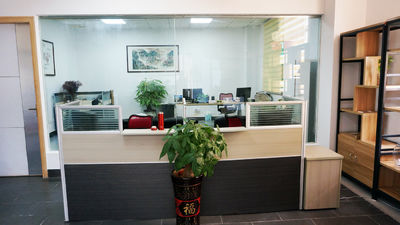 HongTai Office Accessories Ltd