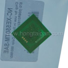 China Toner Chip Xerox Color 550 560 570 (006R01529 006R01530 006R01531 006R01532) distributor