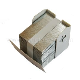 Staple Type K (BOX) 0.5X 0.35mm  L27mm  72 strips a pcs K1J1